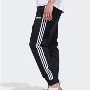 New Men's Adidas 3-Stripe Pants Joggers